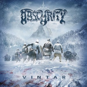 obscurity - vintar