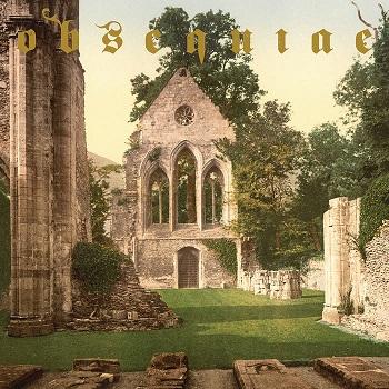Review: Obsequiae - Aria of vernal Tombs :: Klicken zum Anzeigen...