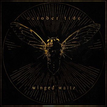 Review: October Tide - Winged Waltz :: Klicken zum Anzeigen...