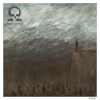Review: Omega Soul - Void :: Genre: Doom Metal