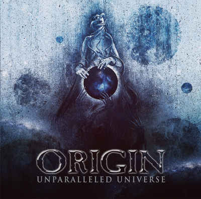 Review: Origin - Unparalleled Universe :: Genre: Death Metal