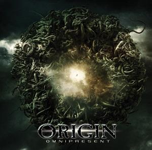 Review: Origin - Omnipresent :: Klicken zum Anzeigen...