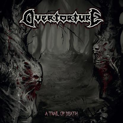 Review: Overtorture - A Trail Of Death :: Klicken zum Anzeigen...