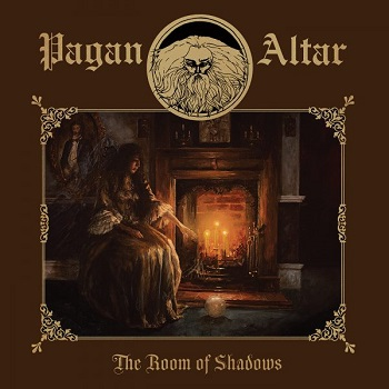 Review: Pagan Altar - The Room of Shadows :: Klicken zum Anzeigen...