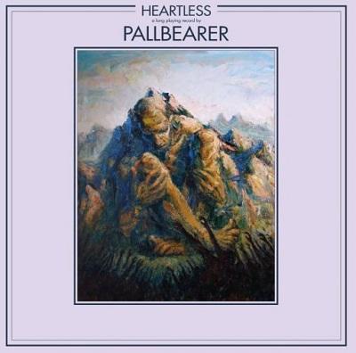 Review: Pallbearer - Heartless :: Klicken zum Anzeigen...