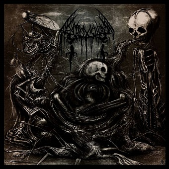Review: Paroxsihzem - Abyss of Excruciating Vexes (MC) :: Genre: Death Metal