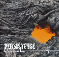 persistense - in blood and heart