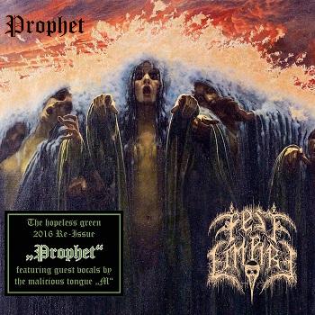 Review: Pest Empire - Prophet :: Klicken zum Anzeigen...