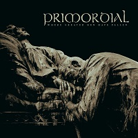 Review: Primordial - Where Greater Men Have Fallen :: Genre: Black Metal