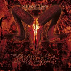 Review: Purgatory - Cultus Luciferi (The Splendour of Chaos) :: Klicken zum Anzeigen...