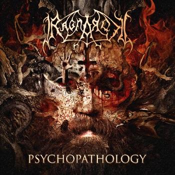 Review: Ragnarok - Psychopathology :: Klicken zum Anzeigen...