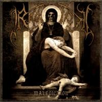 Review: Ragnarok - Malediction :: Klicken zum Anzeigen...