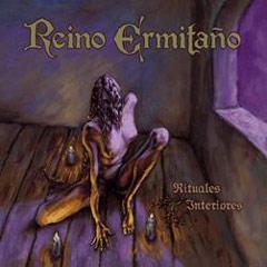 Review: Reino Ermitano - Rituales Interiores :: Klicken zum Anzeigen...