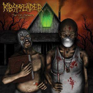 Review: Ribspreader - The Van Murders Part 2 :: Klicken zum Anzeigen...