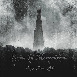 Review: Rome in Monochrome - Away from Light :: Klicken zum Anzeigen...