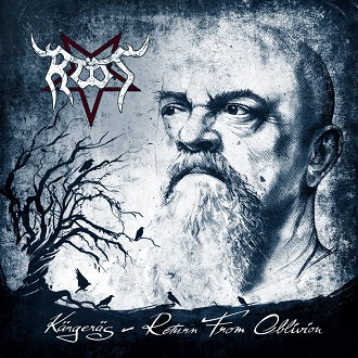 Review: Root - Kärgeräs - Return From Oblivion :: Klicken zum Anzeigen...
