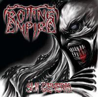 Review: Rotting Empire - Sui Generis :: Klicken zum Anzeigen...