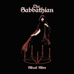 Review: The Sabbathian - Ritual Rites :: Genre: Doom Metal