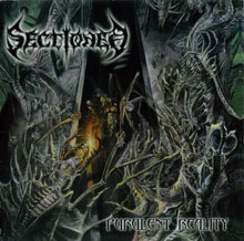 Review: Sectioned - Purulent Reality :: Klicken zum Anzeigen...