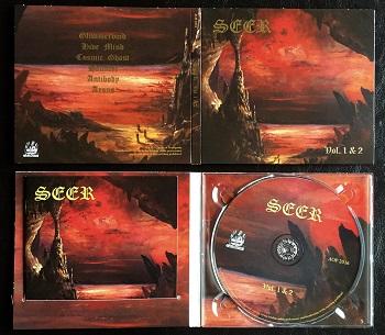 Review: Seer - Vol.1&2 :: Klicken zum Anzeigen...