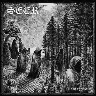 seer - vol. III & IV: cult of the void