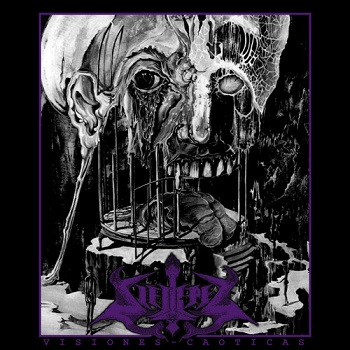 Review: Sierpes - Visiones Caóticas :: Genre: Black Metal