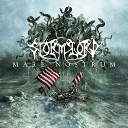 Review: Stormlord - Mare Nostrum :: Klicken zum Anzeigen...