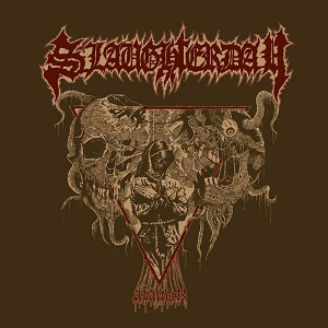 Review: Slaughterday - Abbattoir :: Genre: Death Metal