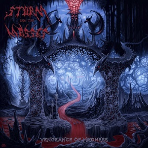 storm upon the masses - vengeance of madness
