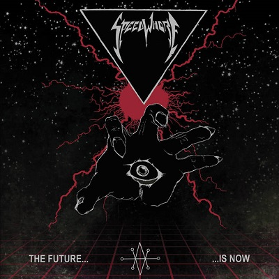 Review: Speedwhore - The Future is now :: Genre: Thrash Metal