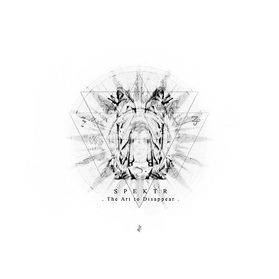 Review: Spektr - The Art To Disappear :: Klicken zum Anzeigen...