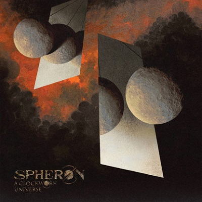 Review: Spheron - A Clockwork Universe :: Genre: Death Metal