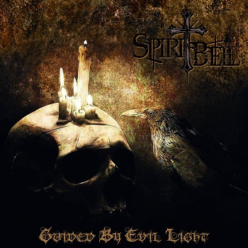 Review: SpiritBell - Guided by Evil Light :: Klicken zum Anzeigen...