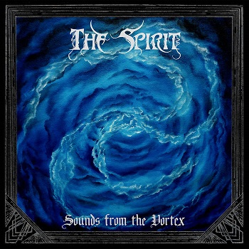 Review: The Spirit - Sounds from the Vortex :: Klicken zum Anzeigen...