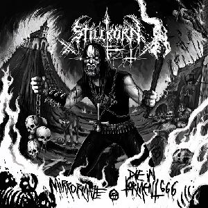 stillborn - the demos
