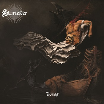 Review: Svartelder - Pyres :: Genre: Black Metal