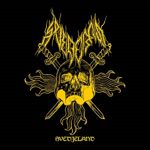 Review: Svederna - Svedjeland :: Genre: Black Metal