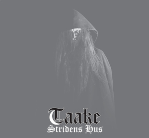 Review: Taake - Stridens hus :: Genre: Black Metal