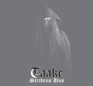 Review: Taake - Stridens hus :: Klicken zum Anzeigen...