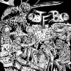 Review: Task Force Beer - Meaning of Life :: Genre: Grindcore