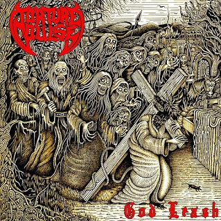 Review: Torture Pulse - God Leash :: Klicken zum Anzeigen...