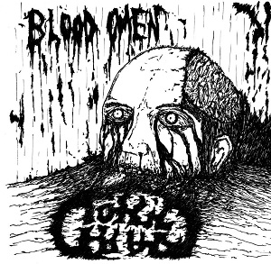 Review: Toxic Trap - Blood Omen :: Genre: Thrash Metal