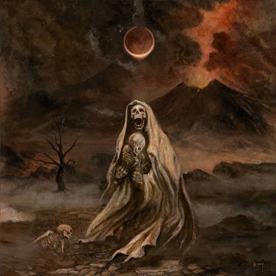 Review: Uada - Devoid of Light :: Klicken zum Anzeigen...