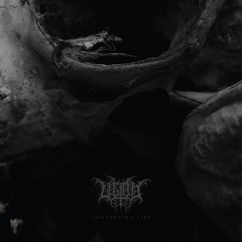 Review: Ultha - Converging Sins :: Genre: Black Metal