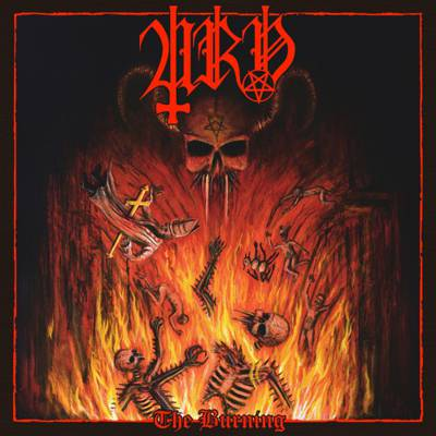 Review: Urn - The Burning :: Klicken zum Anzeigen...