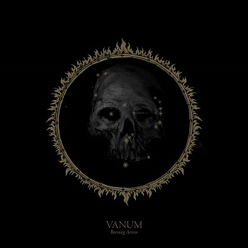 vanum - burning arrow