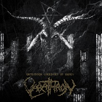 Review: Varathron - Untrodden Corridors of Hades :: Genre: Black Metal