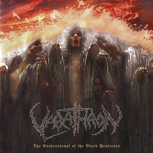 Review: Varathron - The Confessional Of The Black Penitents :: Klicken zum Anzeigen...