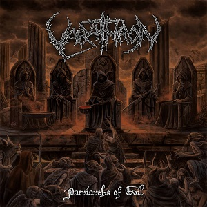 Review: Varathron - Patriarchs of Evil :: Genre: Black Metal