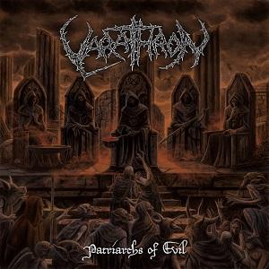 Review: Varathron - Patriarchs of Evil :: Klicken zum Anzeigen...